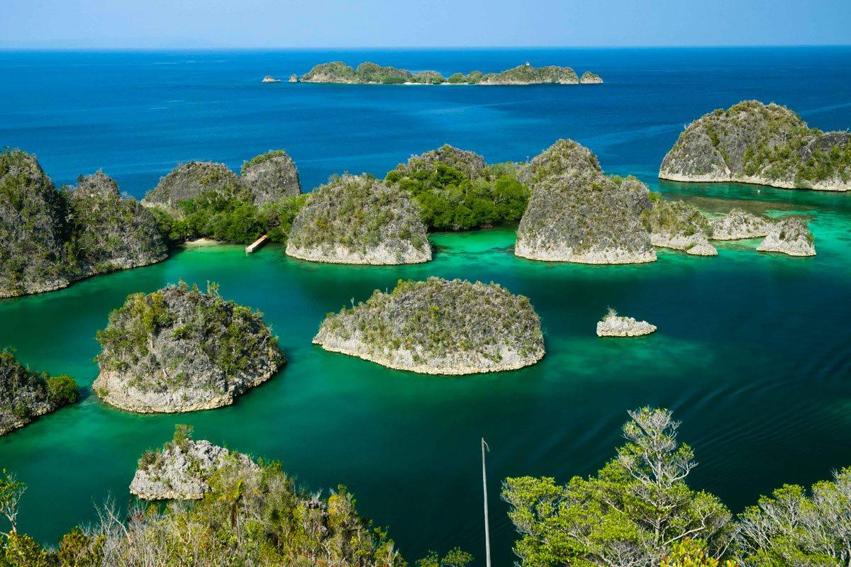 Meilleures Excursions Raja Ampat