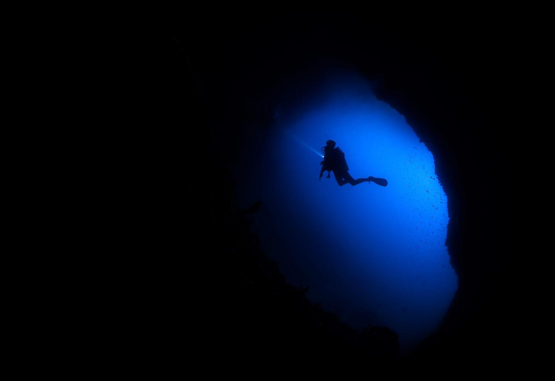 Die Passage Unterwasserwelt - einzigartige Tauchplätze Raja Ampat