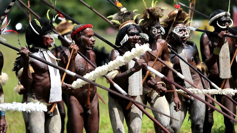mejores islas de indonesia tribu