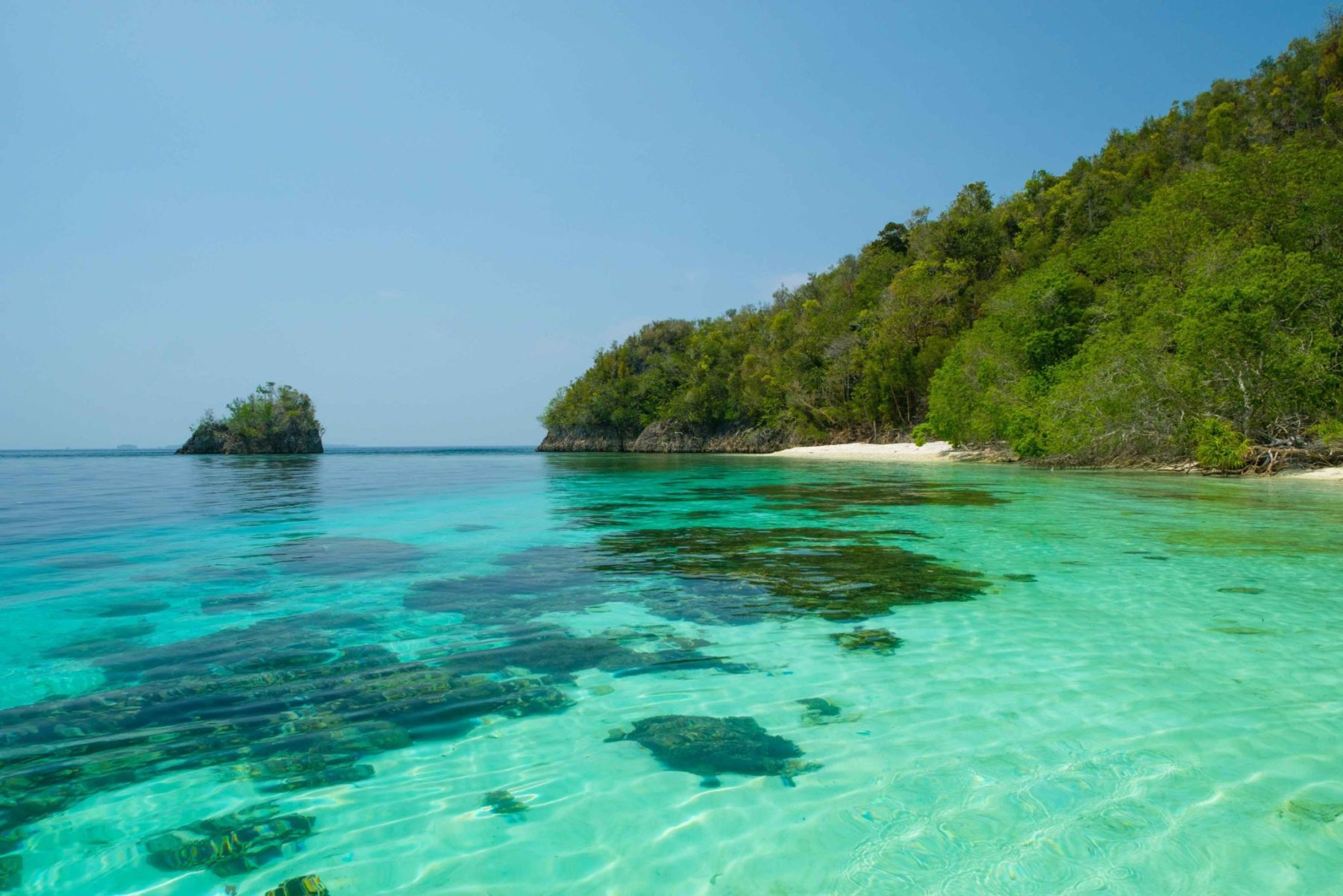 misool island