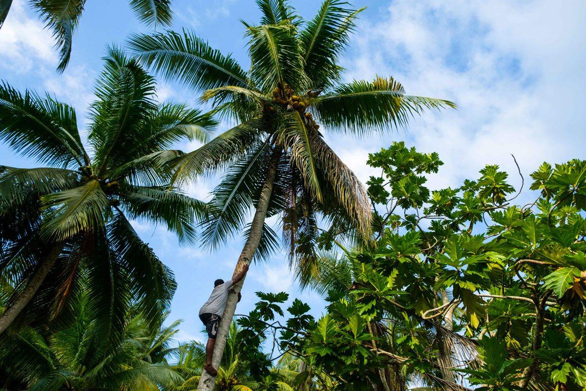 raja ampat activities - Local Villages