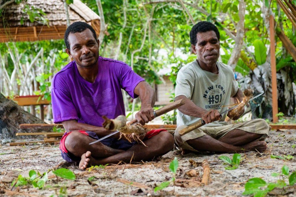 turismo responsable nativos