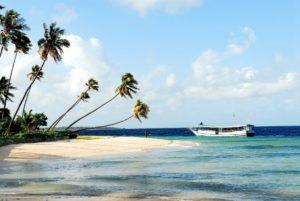 Qué ver en Indonesia - beach