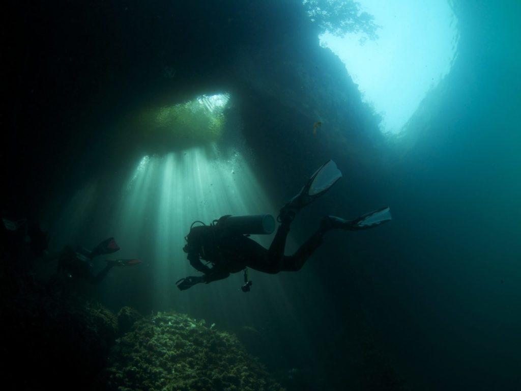 Raja Ampat Tour - Underwater dive adventure