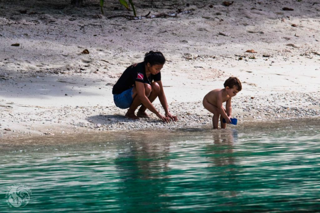 Best Family Dive Vacations Raja Ampat Biodiversity Eco Resort