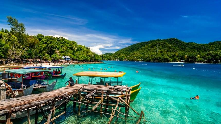mejores islas de indonesia