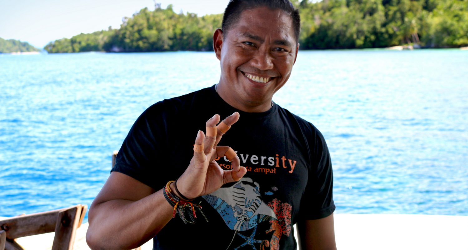 Bobby has been with Biodiversity since January 2018, and has been in the diving industry for more than seven years. You will know Bobby from his fantastic smile and outgoing personality. You will always have fun with bobby. He is great at finding the Micro & Macro marine life.